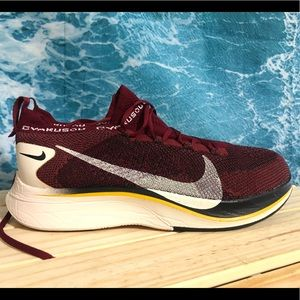 Nike Shoes - Nike Gyakusou x Zoom VaporFly Flyknit Team Red